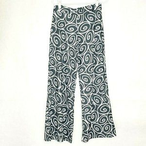 Lolly Wolly Doodle Swirl Palazzo Pants Hippie